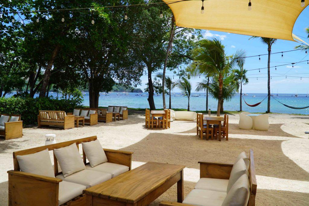 Cafe de la Playa Playa del Coco