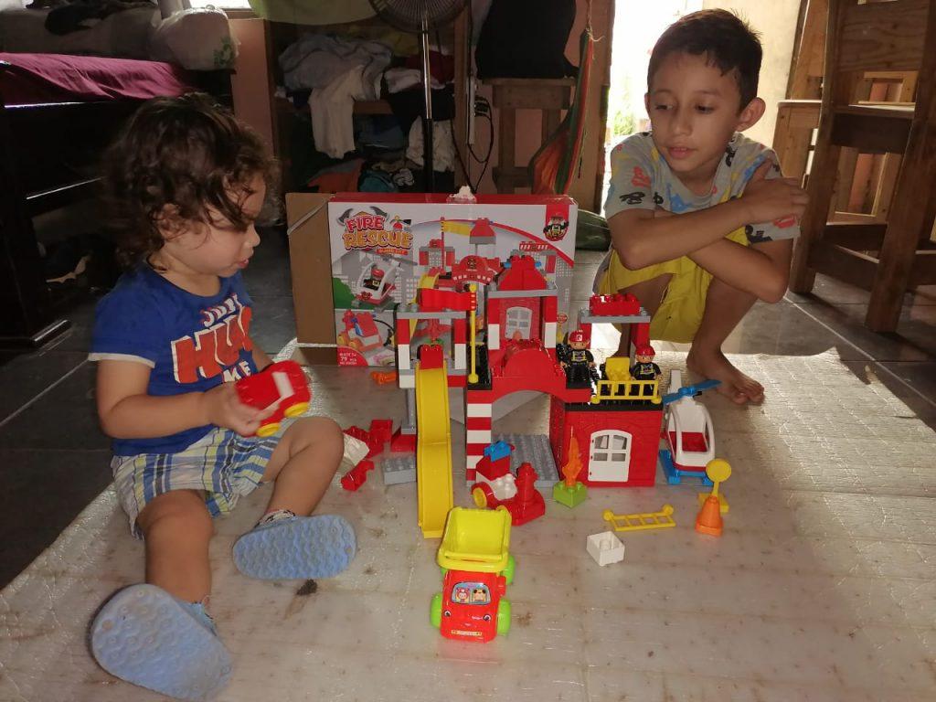Children's day Costa Rica